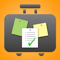 Pack the suitcase icon