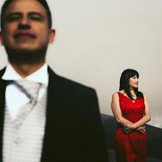 Wedding photographer Fernando Duran (focusmilebodas). Photo of 06.12.2018