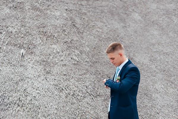 Свадебный фотограф Андрей Губренко (gubrenko). Фотография от 15.09.2017