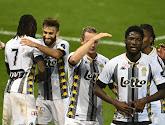 """Charleroi heeft de leidersplaats opnieuw beet: """"Wilden dat opnieuw smaken"""""""