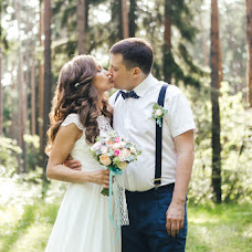Wedding photographer Alena Shpinatova (Lenchik242). Photo of 25.04.2018