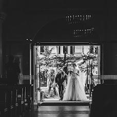 Wedding photographer Anastasiya Brazevich (ivanchik). Photo of 12.01.2019