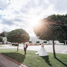 Wedding photographer Anastasiya Brazevich (ivanchik). Photo of 13.10.2017
