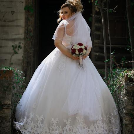 Wedding photographer Rigli Lutaj (riglilutaj). Photo of 26.09.2017