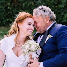 Wedding photographer Alyona Pottier-Kramarenko (AlyonaPf). Photo of 27.08.2018