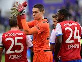 Doelman Ethan Horvath beoordeelt zijn eigen reddingen in RSCA-Club Brugge