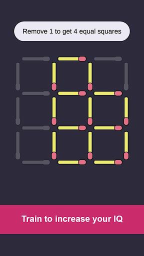Matchstick Puzzles 1.0 13