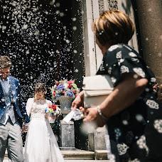 Wedding photographer Matteo Lomonte (lomonte). Photo of 01.08.2018