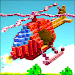Blocky Copter in Compton icon