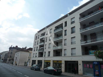 Appartement 2 pièces 48,85 m2