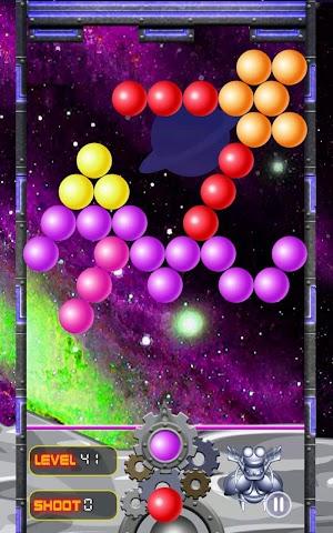 android Blaze Bubble Shooter Screenshot 7