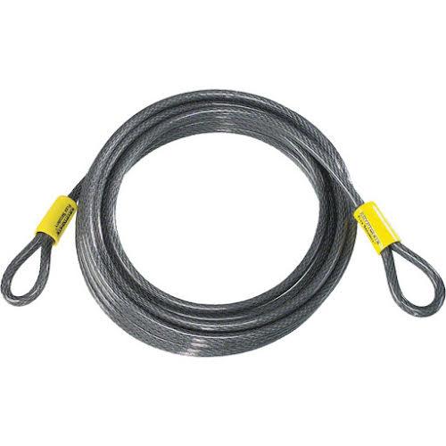 Kryptonite KryptoFlex Cable 1030 Extra Long 30' x 10mm