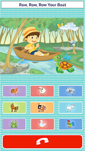 Baby Phone - Games for Babies, Parents and Family- screenshot thumbnail