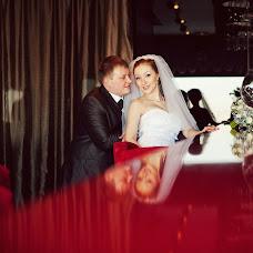 Wedding photographer Ekaterina Nikolaeva (eknikolaeva). Photo of 12.04.2013