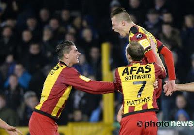 """""""Derby Malines-Lierse encore plus impressionnant que Courtrai-Zulte Waregem"""""""