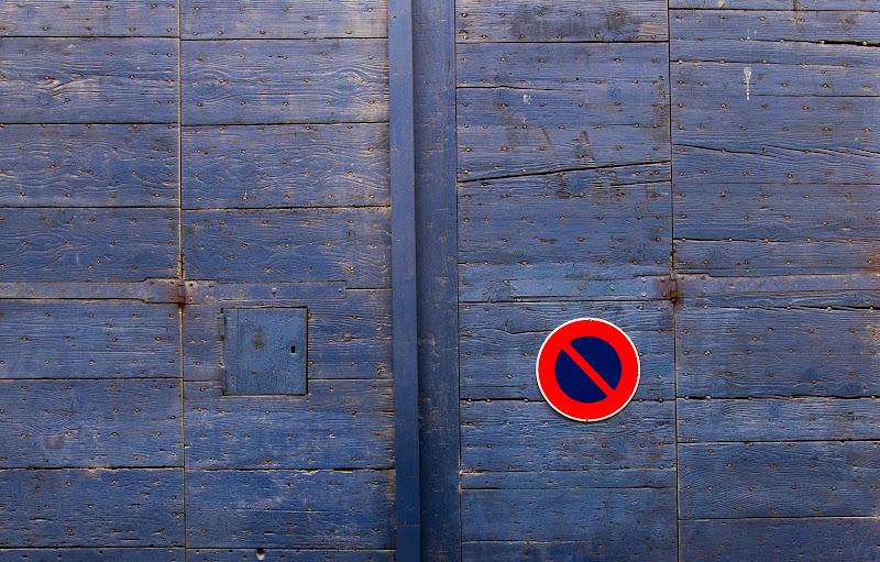 le bleu interdict di emmepig