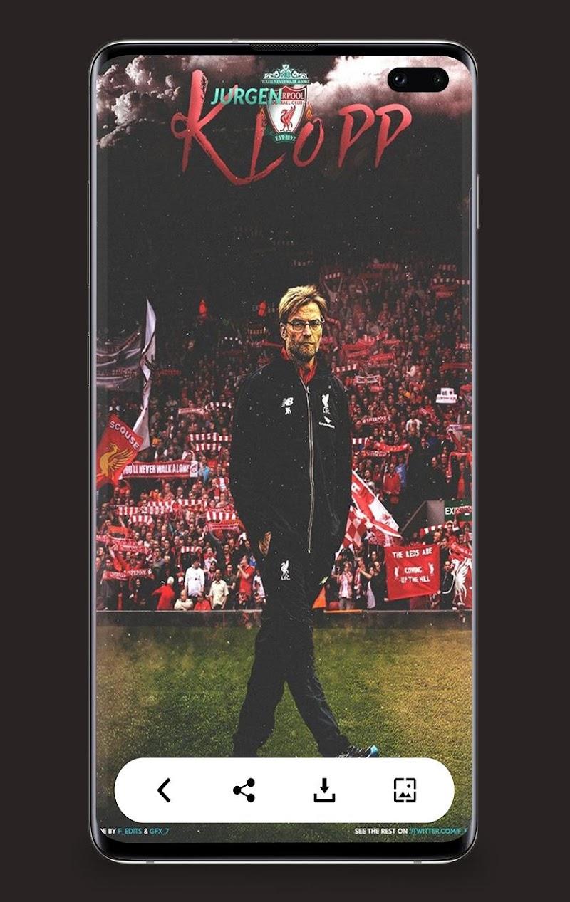 Skachat Liverpool Fc Wallpaper Hd 2019 Apk V1 2 Na Android Besplatno