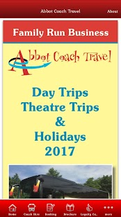 Abbot Coach Travel- screenshot thumbnail