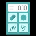 Calculadora de Medicação icon