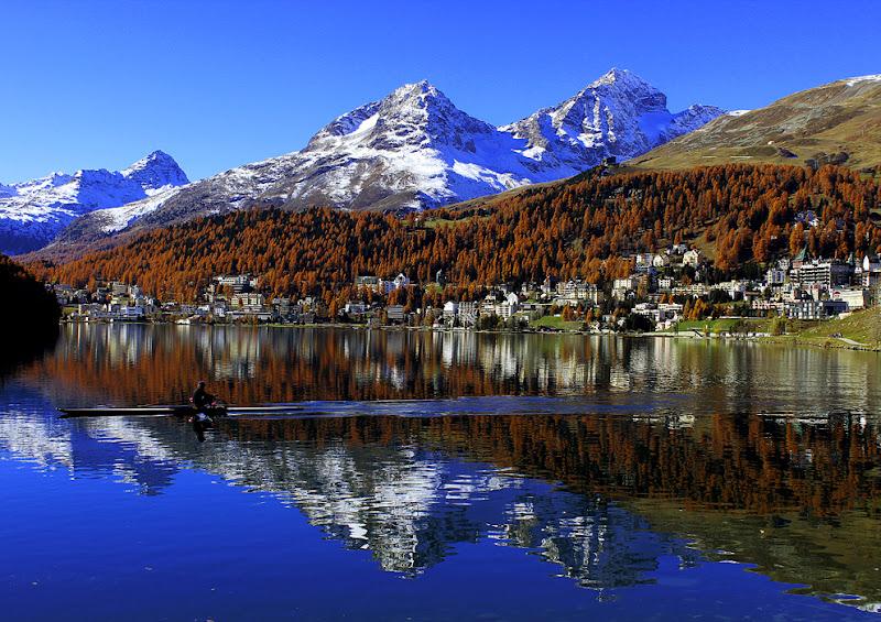 St. Moritz di Marlyn