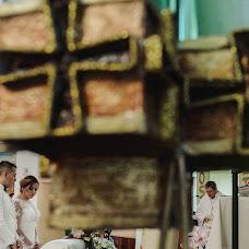 Fotógrafo de bodas Sebas Ramos (sebasramos). Foto del 30.11.2018