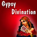 Gypsy divination icon