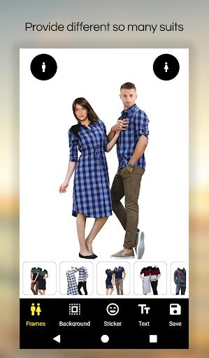 Twin Couple Photo Suit 1.4 screenshots 2