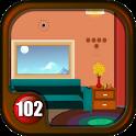 Beauty Brown Room Escape - Escape Games Mobi 102 icon