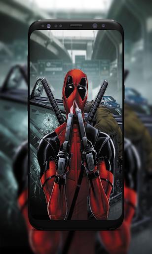 Deadpool 2 Wallpapers Hd 4k 2018 Apk Download Apkpure Co