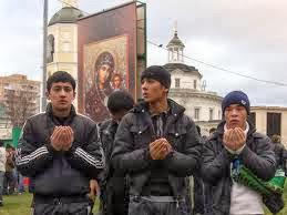 Религии мира - вместе