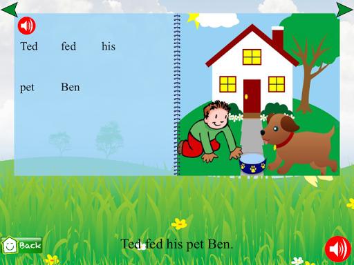 玩免費教育APP|下載Montessori Phonics Reading Joy app不用錢|硬是要APP