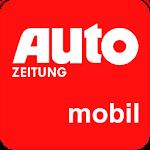 AUTO ZEITUNG - autozeitung.de Icon