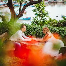 Wedding photographer Denis Postrygaylo (densang). Photo of 01.10.2016