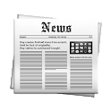 News Reader icon