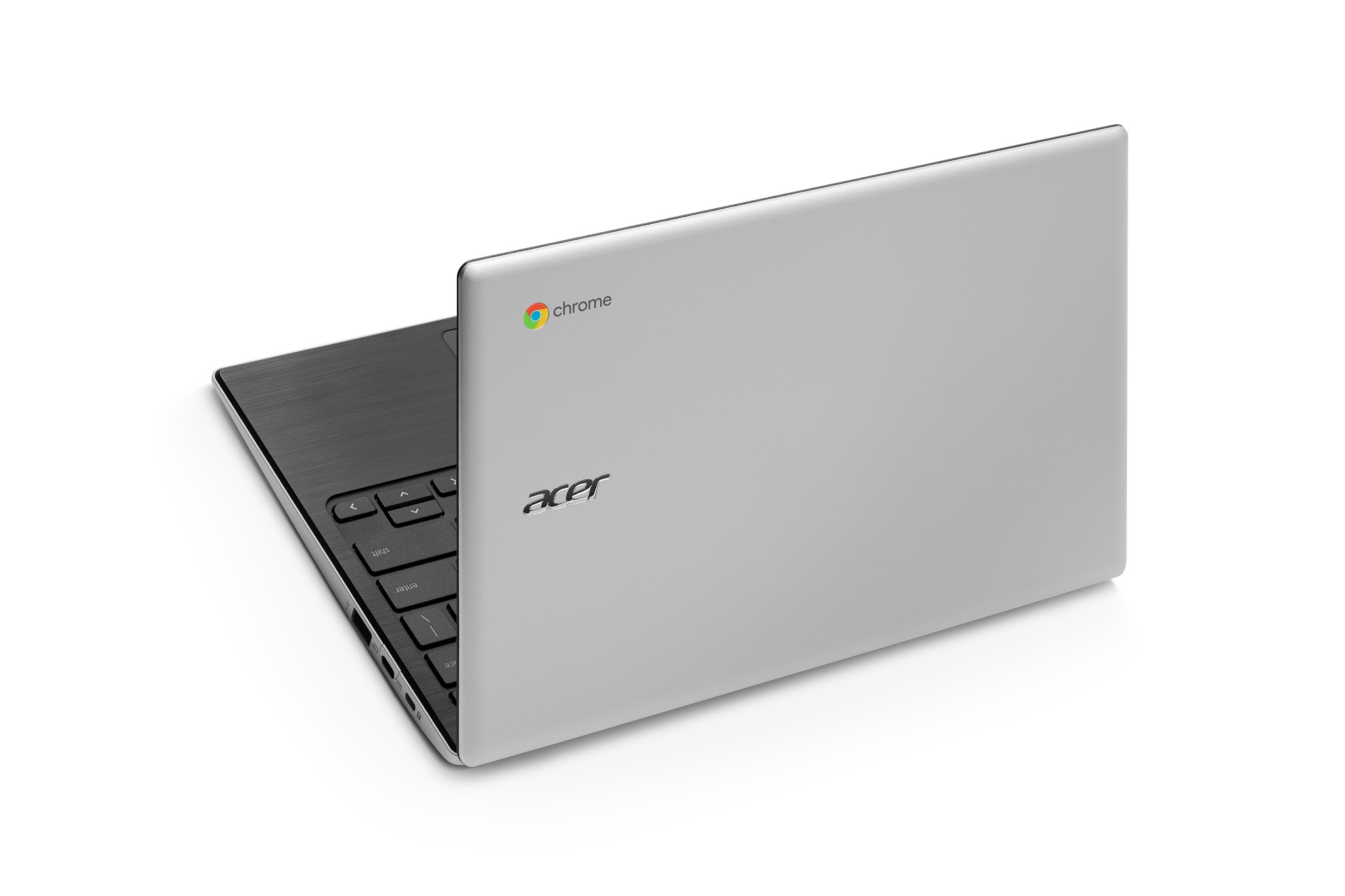 Acer Chromebook 311 - photo 9