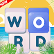 Word Puzzle Game - Train Your Brain