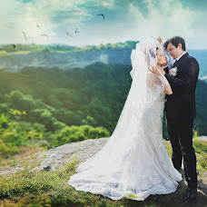 Wedding photographer Dmitriy Vusinskiy (ARTEL). Photo of 16.08.2015