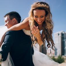 Wedding photographer Olga Dubrovskaya (DubrovskayaOV). Photo of 25.09.2016