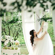 Wedding photographer Sergey Bulychev (sergeybulychev). Photo of 14.06.2017