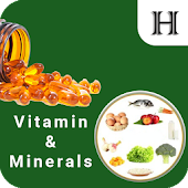 Vitamins:Functions and Sources