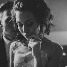 Wedding photographer Darya Imbir (Imbirka). Photo of 05.10.2015