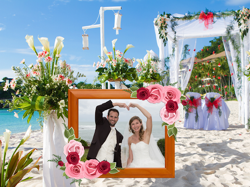 Wedding Pics Frames