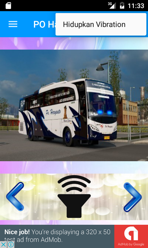 46 Klakson Bus Telolet Terbaru- screenshot