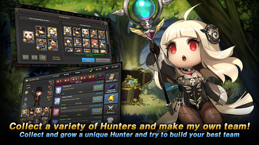Dungeon Breaker Heroes 1.16.7 screenshots 3