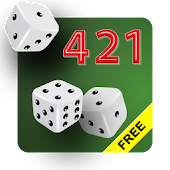 Dice Game 421 Free