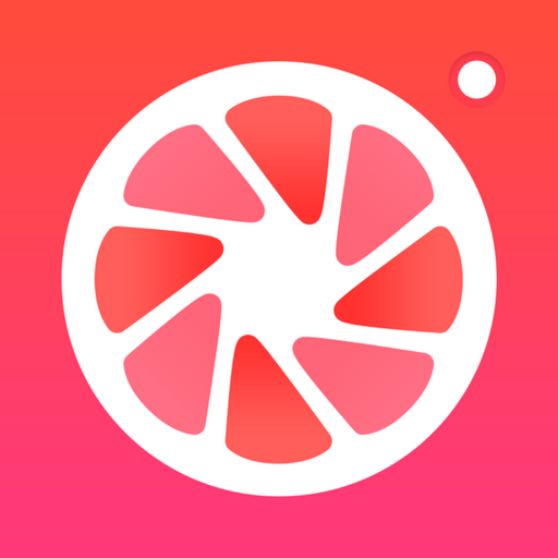 POMELO Camera - Filter Lab powered by BeautyPlus Icon
