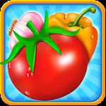 Farm Splash : Harvest Paradise Icon