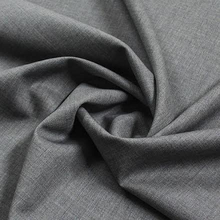 Kostymull Prick - ljusgrå