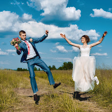 Wedding photographer Pavel Sidorov (Zorkiy). Photo of 28.08.2017