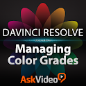How to Manage Color Grades icon